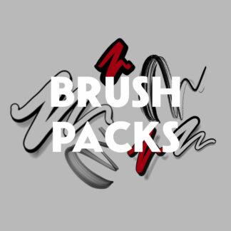 Brushpacks