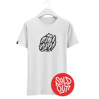 """T-Shirt 2019 """"Stay Busy"""" *SOLD OUT*"""