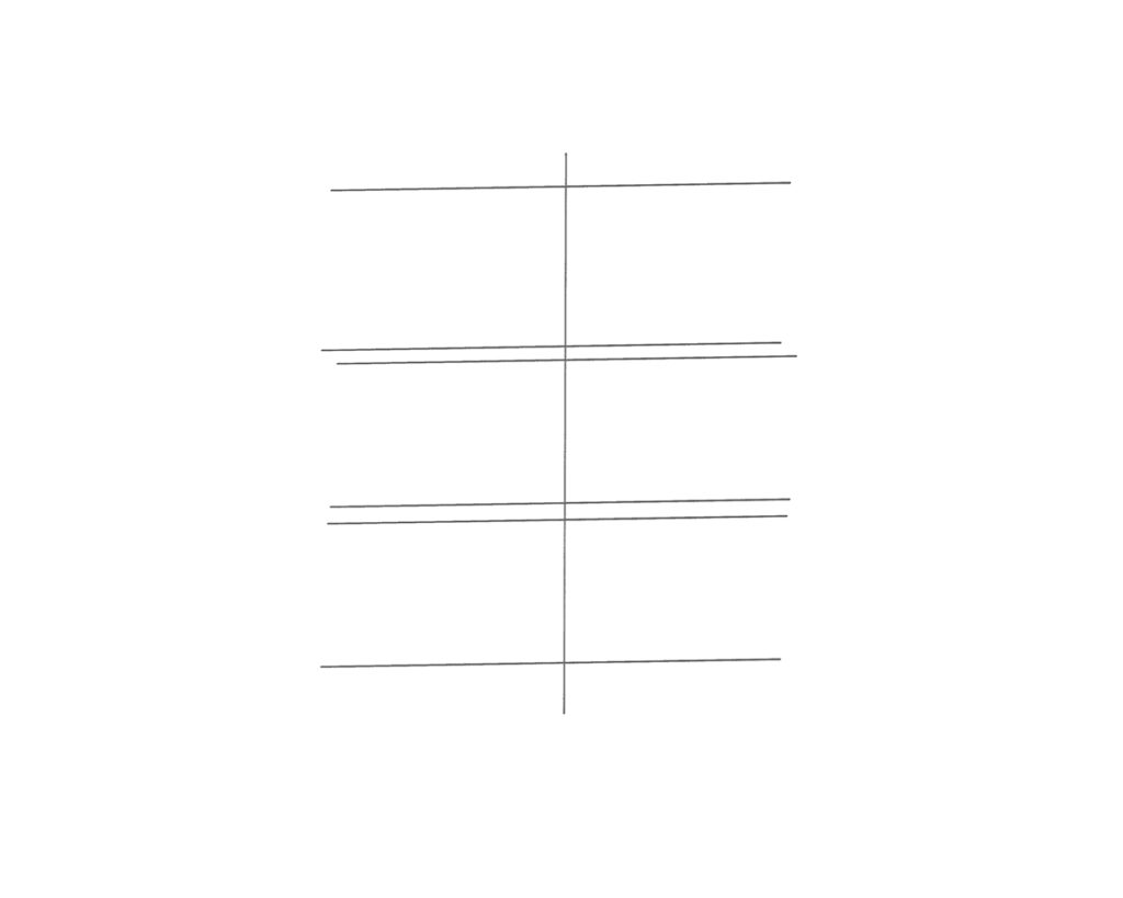 Basic Grid - How to spice up your lettering